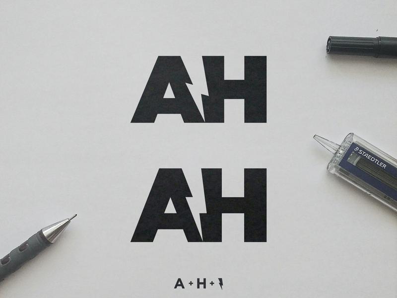 Alex Horncliff - Logo Concepts