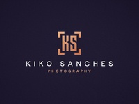 Kiko Sanches - Logo Design