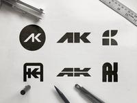 Armor Kote - Logo Concepts