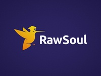 RawSoul - Logo Design