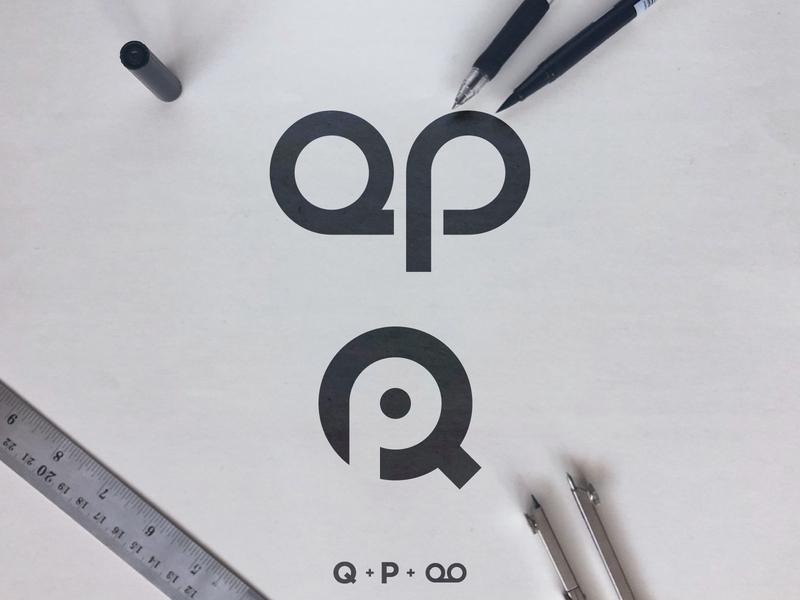 Quiet Pictures - Logo Concepts