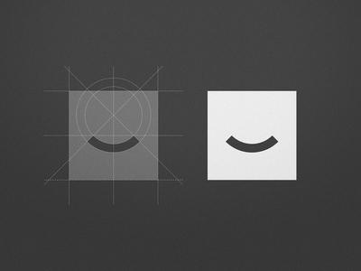The Smile Space - Logo Breakdown