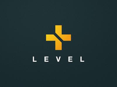 Level - Logo Design