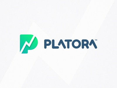 Platora - Logo Design