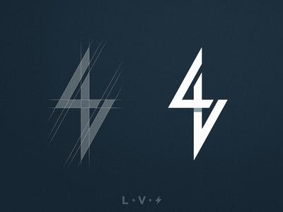 Logovolt - Logo Breakdown