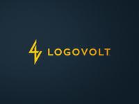 Logovolt - Logo Design
