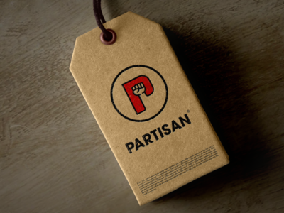 Partisan - Logo Design