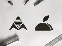Mihlo - Logo Concepts