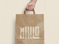 Mihlo   bag design