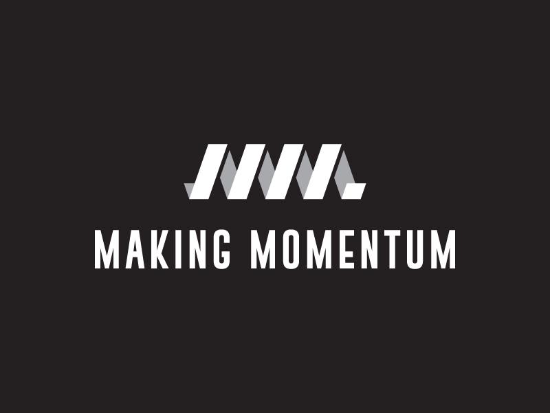 Making momentum