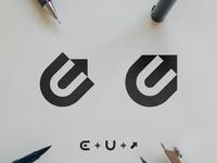 Ecom Uprise - Logo Concepts