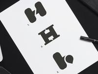 Hayle - Logo Concepts