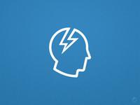 Brainstorm - Logomark Design