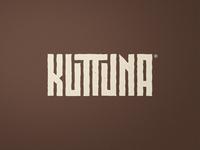 Kuttuna - Logotype Design