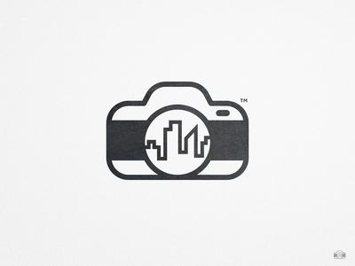 Urban Exposure - Logomark Design