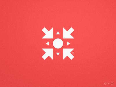 Core Gamer - Logomark Design