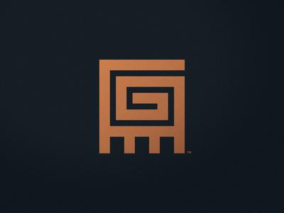 Great Male - Logomark Design