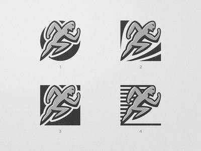 Total Body Correction - Logo Concepts