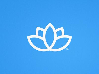 The Dahlia Den - Logomark Design