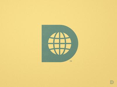 Duffle Bag Boys - Logomark Design