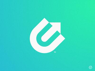 Ecom Uprise - Logomark Design