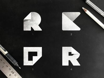 Resumedia - Logo Concepts