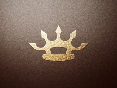Royal Hooligan - Logomark Design