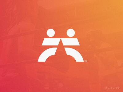 Fight Freaks - Logomark Design