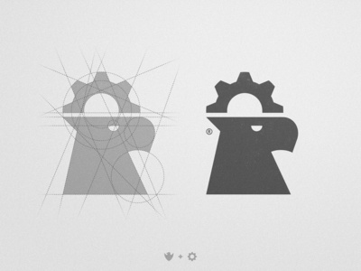 PFVA - Logo Grid