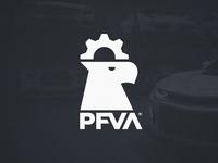 PFVA - Logo Design