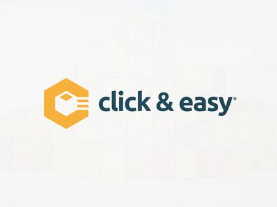 Click&Easy - Logo Design