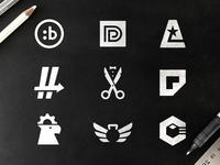 Logo Selection 3