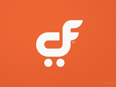 Cart Flows - Logomark Design
