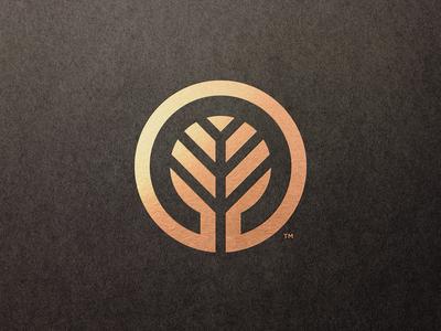 Elegacy Events - Logomark Design