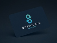 Outsource services card