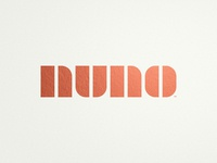 Nuno - Logo Design