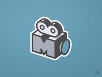 Matthew Birks Videography - Logomark Design