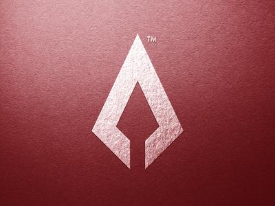 AK Aesthetics - Logomark Design