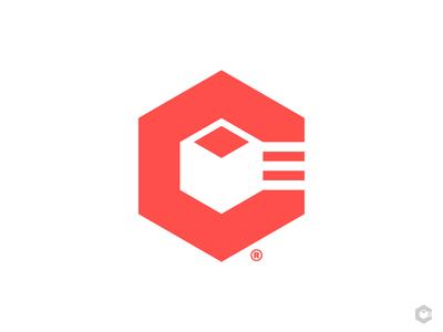 Click and Easy - Logomark Design