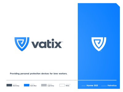 Vatix - Branding Guidelines