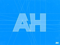 Alex Horncliff - Logo Grid