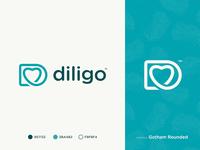 Diligo - Brand Identity