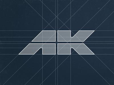 Armor Kote - Grid Design