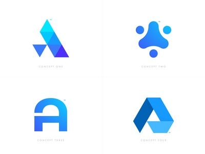Alliance SOC - Logo Concepts