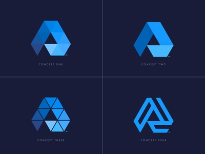 Alliance SOC Logo Concepts II