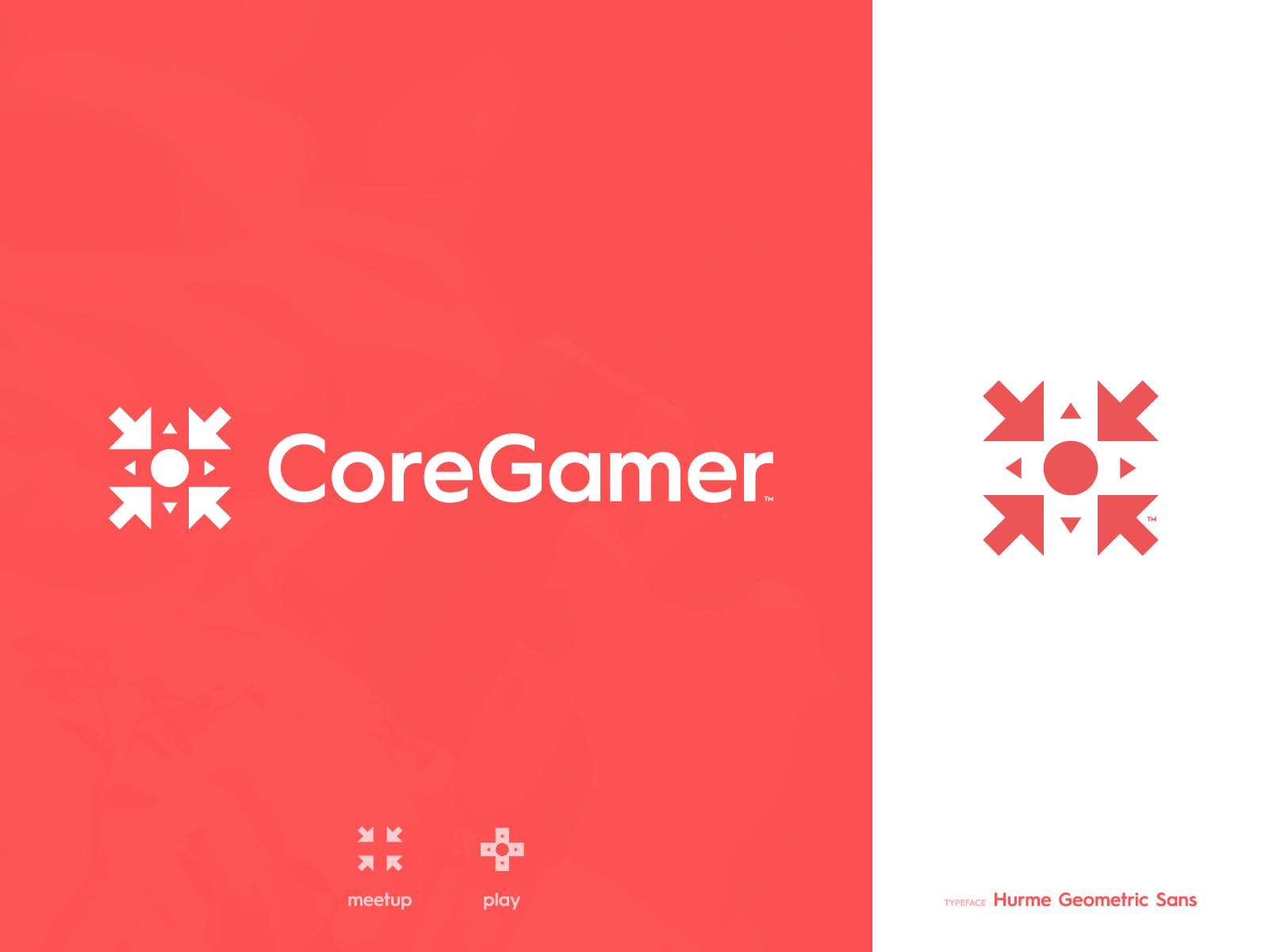 Core gamer drib