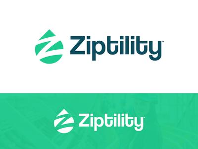Ziptility - Logo Design