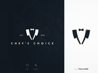 Chef's Choice - Brand Identity