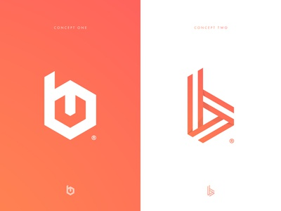 Bevel Unlimited - Logo Concepts