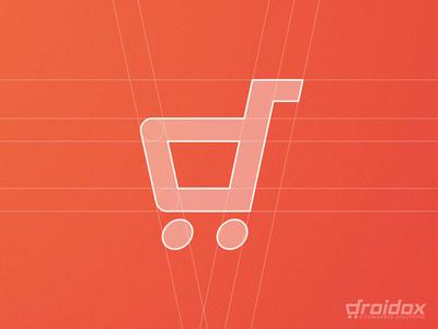 Droidox - Logo Grid 🛒